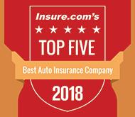 top insurance company